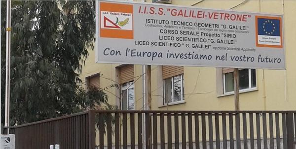 """Tutte le novità dell'offerta formativa del """"Galilei Vetrone"""" di Benevento"""