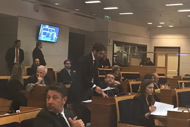 Maltempo, la Regione Campania formula al Mipaaf la richiesta di riconoscimento dello stato di calamità