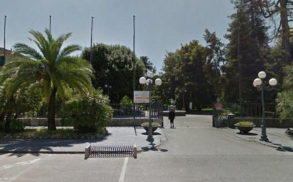 Comune Benevento. Mercoledì 6 Maggio riaprità la villa comunale.