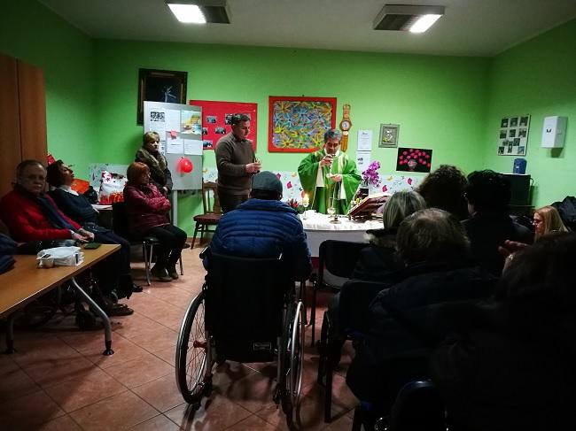 Aism Benevento: Inaugurazione del nuovo anno associativo.