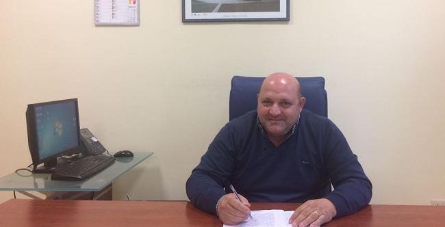 Ance: Albano della Porta è il nuovo Presidente del Formedil Campania