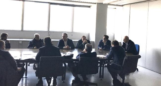 Trasporto Pubblico Benevento – Napoli: ieri riunione presso la Direzione Mobilità
