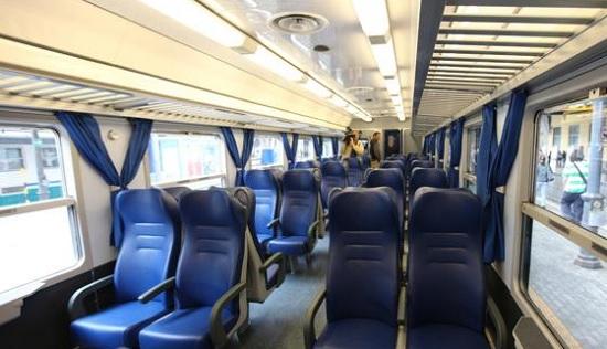 Linea Ferroviaria Benevento – Napoli Via Valle Caudina.Claudio Ricci ha incontrato il Governatore De Luca