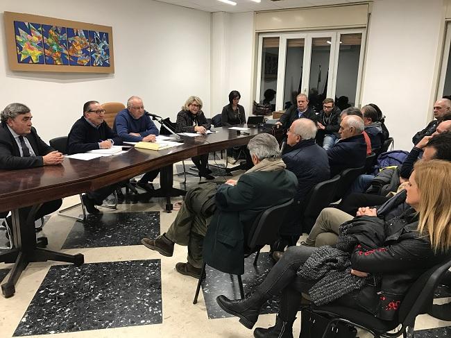 Consorzio di Bonifica del Sannio Alifano: eletti i componenti del nuovo collegio dei revisori dei conti del Consorzio