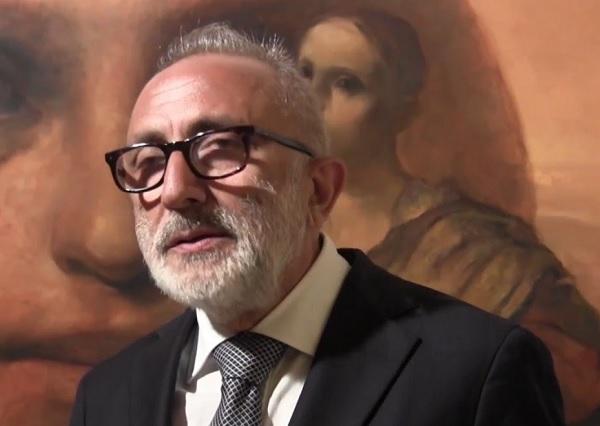 Ferdinando Creta nominato direttore Artistico sezione Mostre Estemporanee di Arcos.