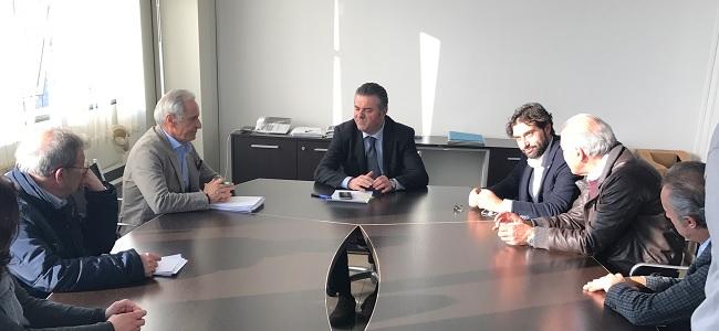 Consorzio di Bonifica Sannio Alifano, Mortaruolo: individuate le possibilità per garantire una continuità lavorativa