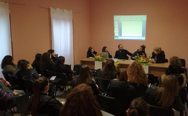 """San Lorenzo Maggiore: al via i Laboratori di """"Teatro Giovani Territorio"""" promosso dall'Associazione Teatrale """"A. Lamparelli"""""""