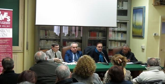 CIVES: nuove alleanze per promuovere coesione sociale