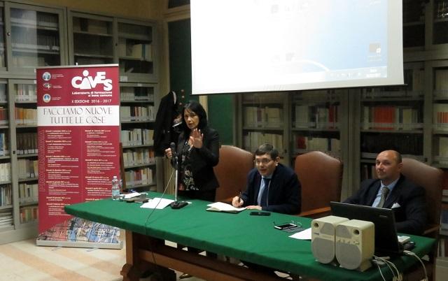 CIVES: Le politiche del lavoro della Campania all'esame della Giura Popolare