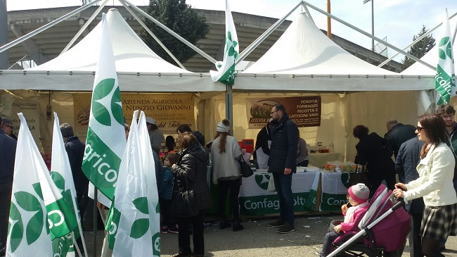 Benevento: Al via stamani la tradizionale Fiera di San Giuseppe. Sarà visitabile fino a domenica 25 marzo