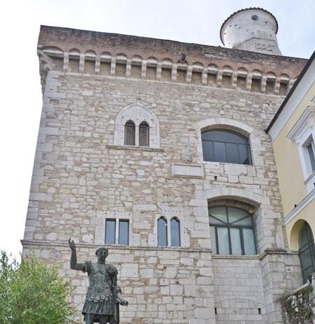 Il 26 Ottobre la presentazione della Consigliera di Parità della Provincia di Benevento Rocchina Staiano.