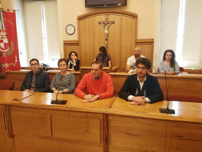 Benevento: Mastella ha ricevuto stamani una delegazione di professori e studenti bresciani