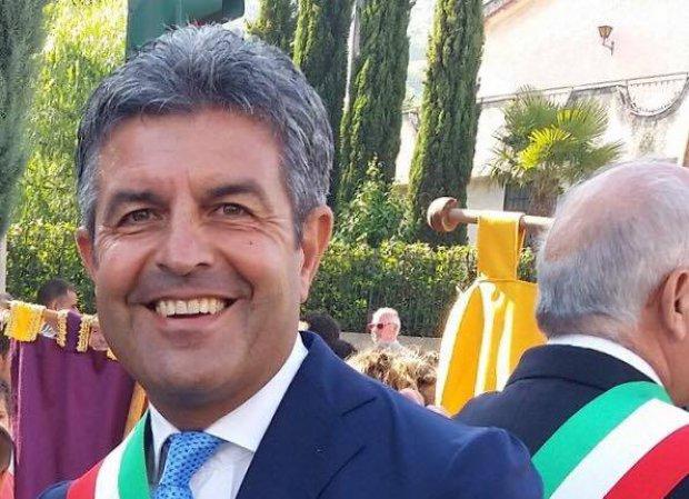 Provincia. Nino Lombardi, sindaco di Faicchio, nominato Vice Presidente