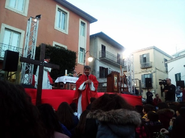 """Diocesi di Cerreto Sannita. Conclusa la prima fase della """"Missione Giovani per i Giovani"""""""