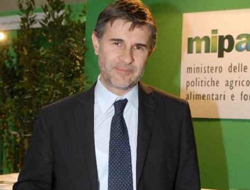 Andrea Olivero vice Ministro alle Politiche Agricole  il 5 Giugno a Torrecuso