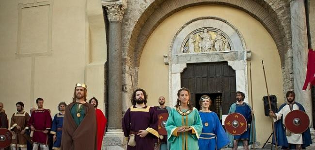 Benevento Longobarda Verso la Settima Edizione