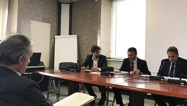 Neo Presidente Gal Taburno: messaggio augurale del Consigliere Regionale Erasmo Mortaruolo