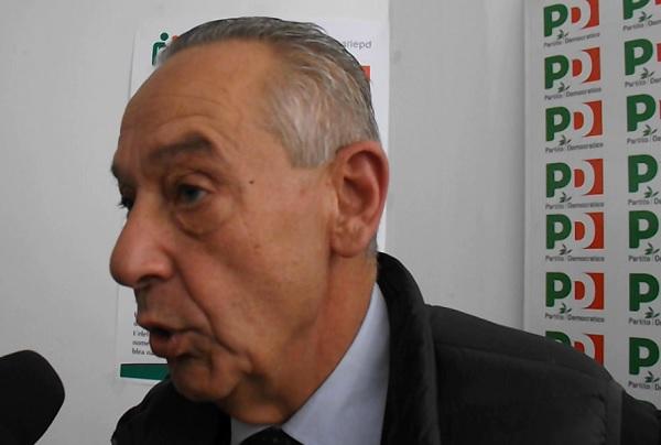 """Del Basso De Caro : """" Ringrazio i trecentocinquanta, tra sindaci ed amministratori, che hanno sostenuto Damiano"""""""