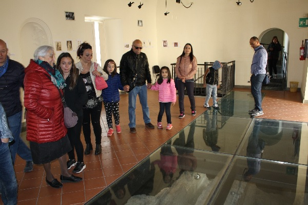 Provincia. Affluenza ai musei a Ferragosto soddisfacente