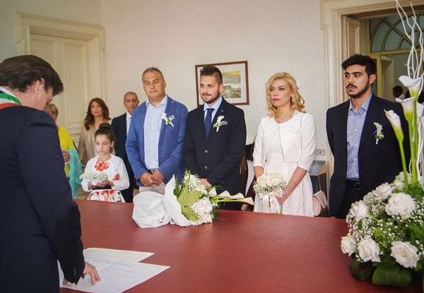 Matrimonio In Comune : Matrimonio civile documenti galateo e location roba da donne