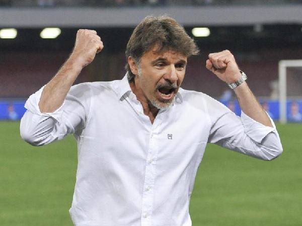 Il primo tassello è a posto : Baroni resta al Benevento Calcio