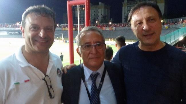 """Bosco Uil: Promozione del Benevento Calcio in seria A """"un evento straordinario per la città"""""""