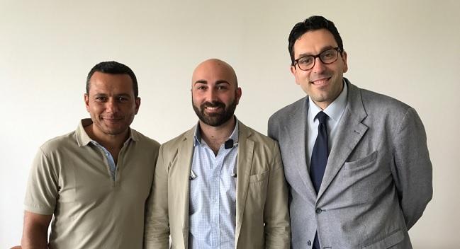 Collaborazione Unifortunato CLAAI di Benevento