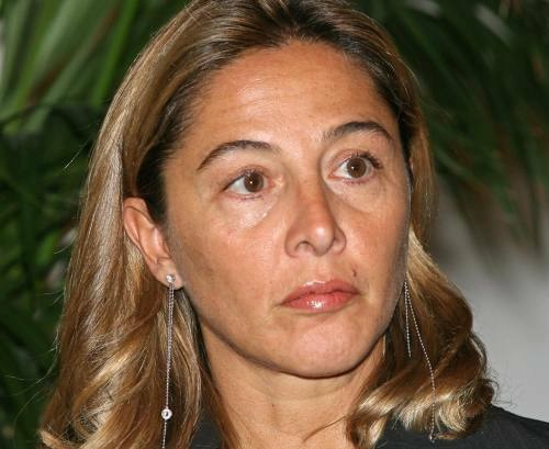 Erminia Mazzoni, la Sfiducia e i Fondi Europei.