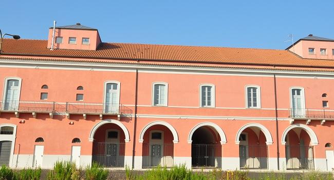 Nuovi Locali per il  Giudice di Pace alla Ex Caserma Guidoni
