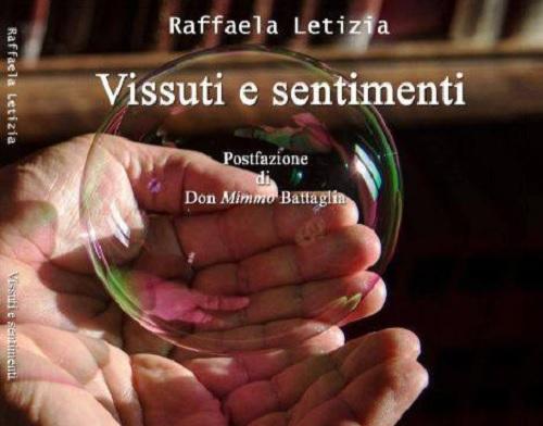 """Faicchio: domani la presentazione del libro di suor Raffaela Letizia """"Vissuti e Sentimenti"""""""