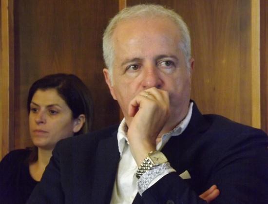 """De Nigris (Noi Sanniti) : """" E' normale, sulla questione stadio, che vetici comunali e societari abbiano posizioni diverse"""""""