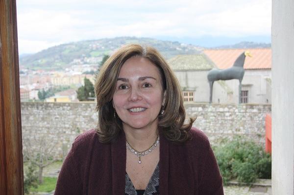A Maria Paradiso dell'Unisannio il 2016 IGU Commission Excellence Award
