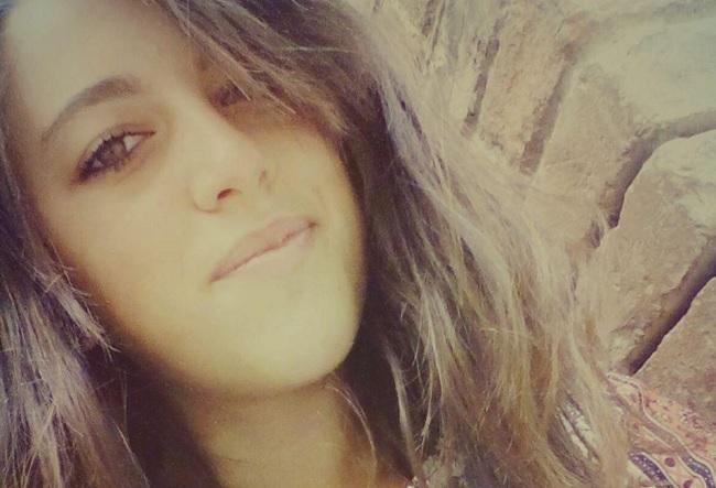 Mariella Maturo entra a pieno titolo nel gruppo dei maggiorenni.