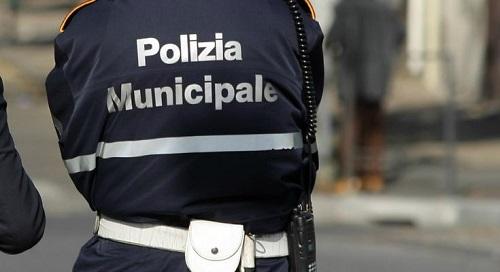Isola Pedonale Corso Garibaldi: attivati mirati controlli da parte della Polizia Municipale