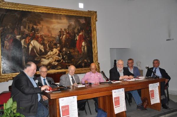 """""""Modi dire di San Giorgio del Sannio e dintorni"""", oggi la presentazione"""