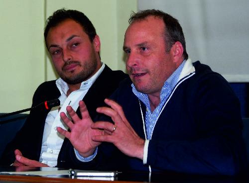 Raffaele Amore (CIA): iniziati gli interventi di pulizia delle piazzole sulla Fondovalle Isclero.