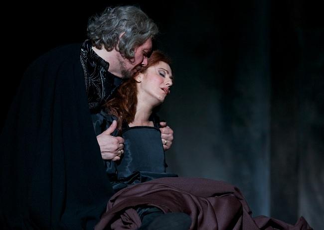"""Al Teatro Romano la rappresentazione dell'Opera lirica """"Rigoletto"""" di Giuseppe Verdi"""
