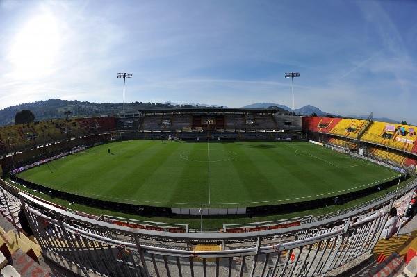 Parcheggio Distinti e Curva Sud Stadio Vigorito, attivata la vendita online