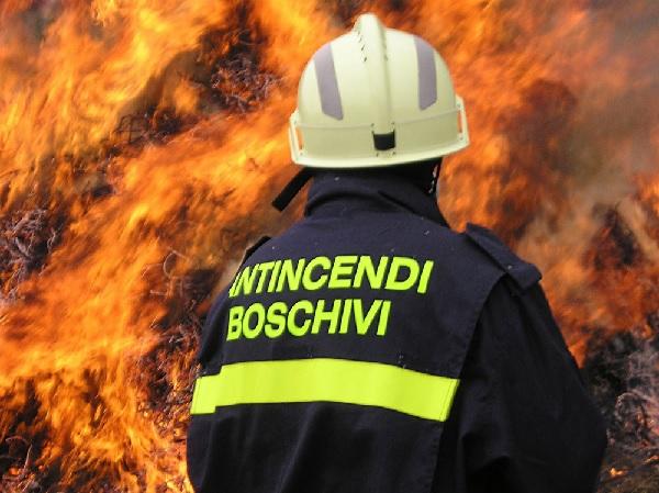 Incontro Cisl-Comunità Montana del Fortore per le attività Anti Incendio Boschivo (A.I.B.)