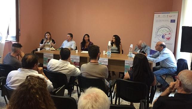 San lorenzo Maggionre, Successo e Partecipazione al'Associazione Lamparelli