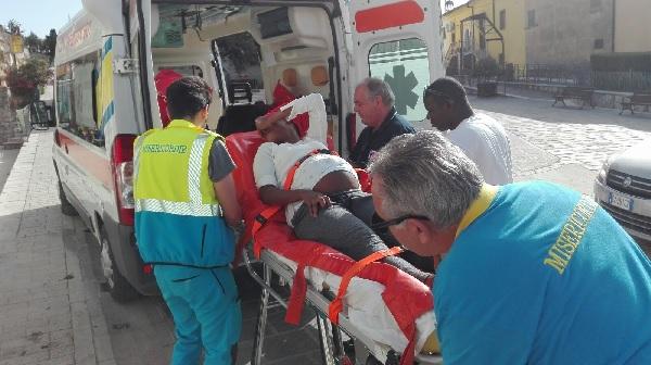 Ginestra degli Schiavoni. Ambulanza medicalizzata primo intervento: il sindaco Zaccaria Spina ringrazia l'ASL di Benevento