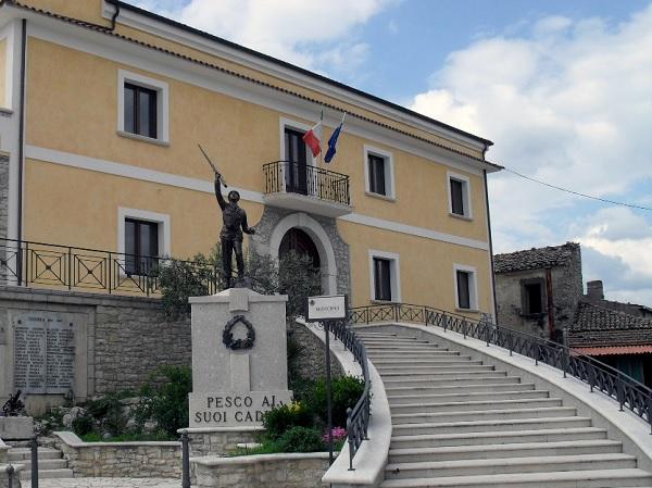 Pesco Sannita. Strada di collegamento centro urbano e i comuni di Pietrelcina e Benevento: pronti circa 2 milioni di euro