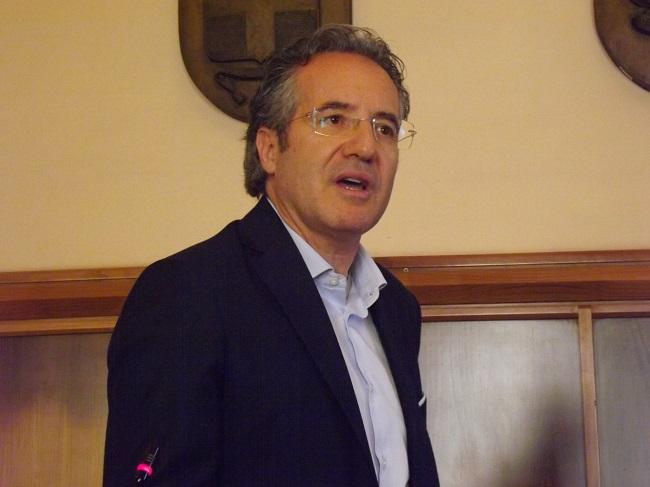 """Fausto Pepe :"""" Non si possono trattare centri sociali importanti come se fossero guidati da delinquenti"""""""