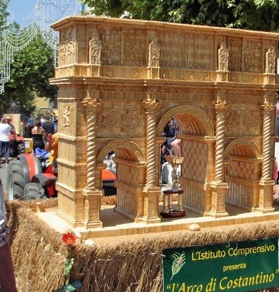 Tradizionale Festa del Grano di Foglianise: la presentazione il 7 Luglio