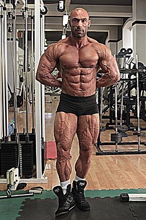 Bodybuilding. Un beneventano di successo, il campione Marco De Toma