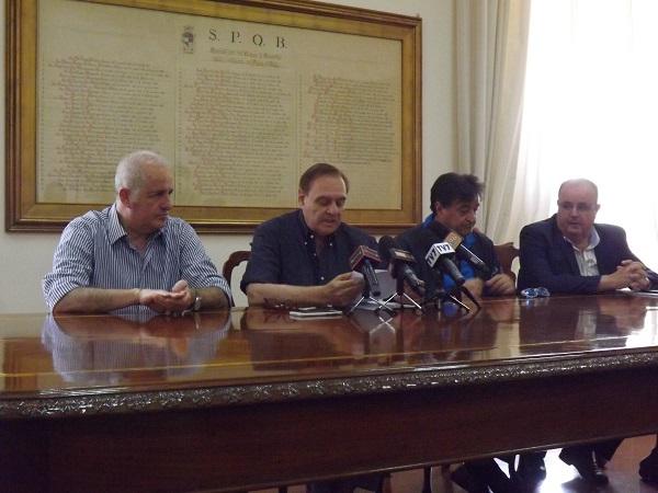 Samte, stamane incontro di approfondimento sulle morosità di alcuni Comuni a Palazzo Mosti.