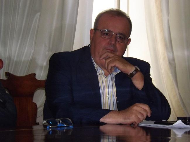 Da domani, 21 ottobre, la funzione di vicesindaco è attribuita a Vincenzo Russi