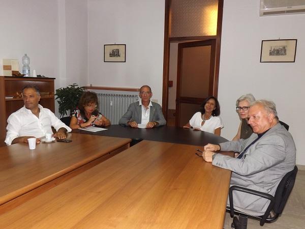 Ordine dei Medici- Liceo Scientifico Rummo, il binomio è il fiore all'occhiello del Sannio in campo nazionale