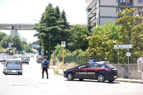 Benevento. Carabinieri procedono ad un arresto per il reato di spaccio di sostanze stupefacenti