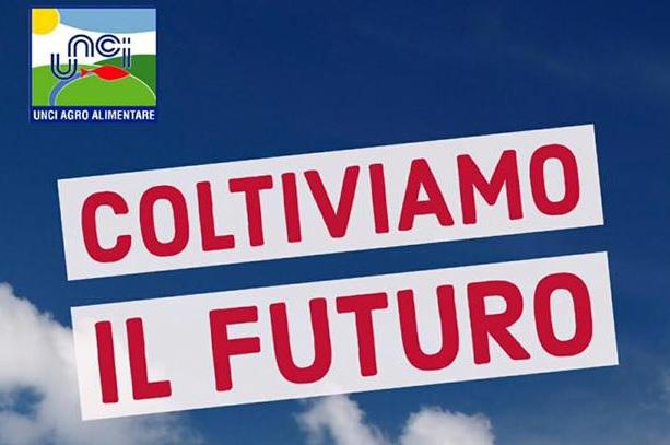 Convegno: Coltiviamo il futuro a Palazzo Cice di Durazzano il 2 Settembre.